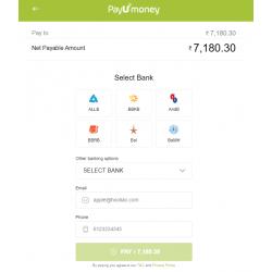 Multi Merchant / Dropshipper PayUMoney 3.0