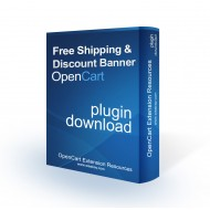Free Shipping And Discount Banner