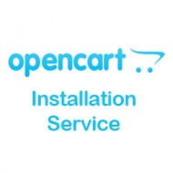 OpenCart Customization Service