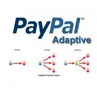 Multi Vendor / Dropshipper Paypal Adaptive