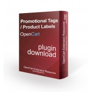 Promotional Tags & Product Labels Features Rich