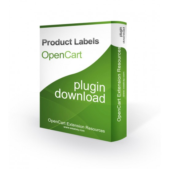 Product Labels Features Rich