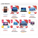 Promotional Tags & Product Labels Features Rich + QTags Update Deluxe Pack