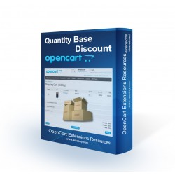 Quantity Base Discount